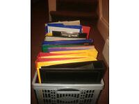 Free folders