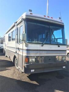 1996 Beaver Patriot Motor Home Diesel