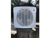 Micromark MM30046 Electric Fan Heater