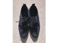 Zara shoes. Size 5