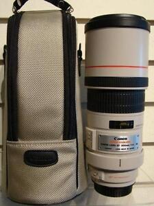 Canon. Lentille pour appareil photo. -- 449598