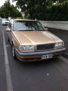 1996 Volvo Other Mount Gambier Grant Area Preview