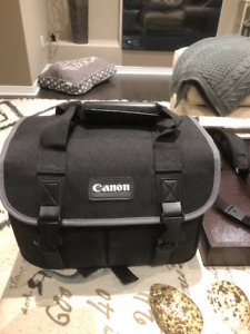 Canon Camera Bags MINT