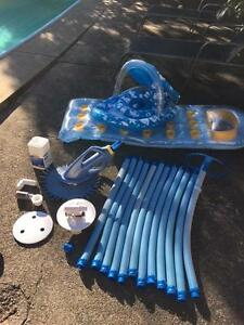 Selling Baracuda Manta Pool Suction Cleaner < 1YR Old Shellharbour Shellharbour Area Preview