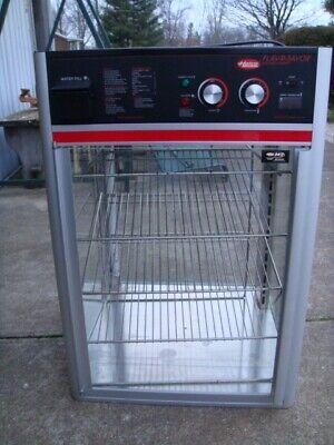 Hatco Fsdt-1x Flav-r-savor Humidified Hot Food Holding Display Cabinet