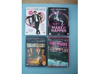 DVD Lot of 11 Films + Sex in the City Season 2 Box Set