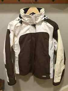 Women's Ski Jacket and Pants