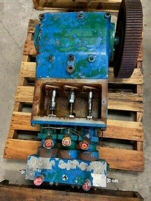 Gardner Denver T-300h Triplex Water Blaster Pump 20000 Psi