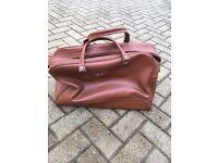 Retro Vintage Leather Bag