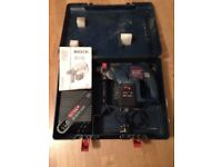 Bosch hammer drill model gbh 24 vre