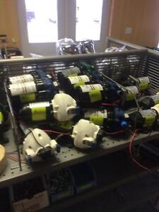 Brand New RV fresh water pump