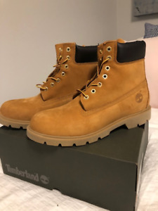 Men's Timberland Boot