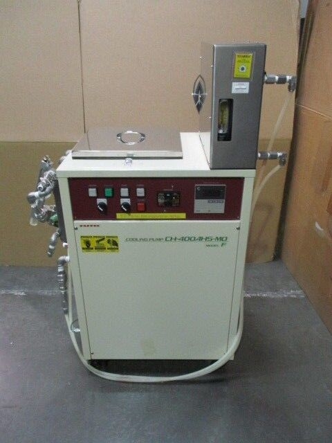 Taitec CH-400AHS-MO-MODEL-F Cooling Pump, Chiller, Refrigerator, Model F, 424568
