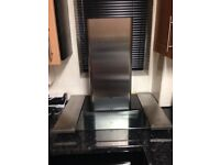 AEG Stainless Steel / Glass Extractor Fan