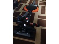 Rowing machine - great condition