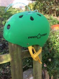 Pro-Tec Classic Helmet (junior)