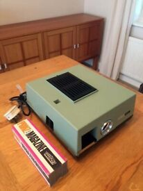 PRINZ 35mm Colour Slide Projector