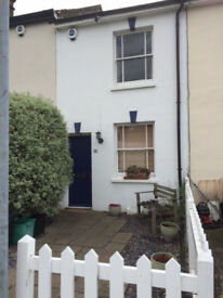 2 Bed House in Bromley North for Rent