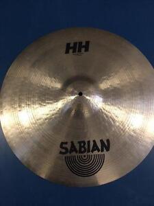 "Sabian HH 21"" Vintage Ride"