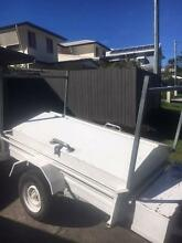Extra heavy duty 6'x4' Camper/Tool box trailer lid Holland Park Brisbane South West Preview