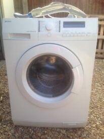 John Lewis Washing Machine – JLWM 1414