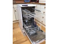 BEKO slimline Dishwasher 18months old for sale 4* reviews on most websites