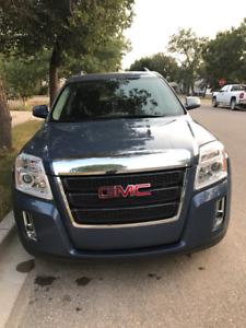 2012 GMC Terrain SUV, Crossover