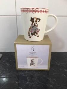 Ellen Degeneres collectable mug