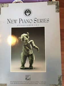 PIANO TEACHERS / STUDENTS - Books
