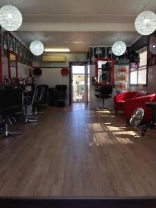 Well Established  Hair Salon for Sale Toowoomba Toowoomba City Preview