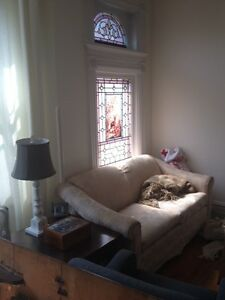 Looking for quiet and mature roommate for large 3-bedroom apart.