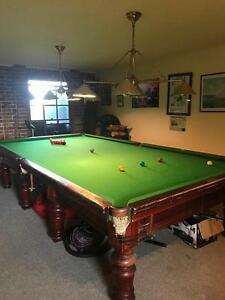 Billiard Table Elanora Heights Pittwater Area Preview