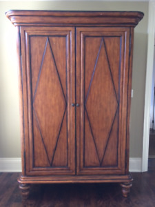 Armoire - Solid Wood from ELTE Toronto