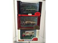 EFE vintage Diecast 1:76 scale Collectable model joblot classic die cast not corgi Dinky Lledo toy