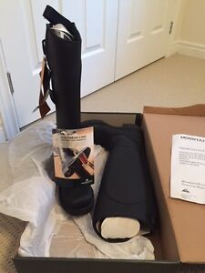 Brand new Mountain Horse Ladies Rimfrost Rider III Tall Boots Peterborough Peterborough Area image 2