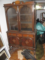 Need a cabinet moved. Ontario to Nanaimo/Parksville - $200