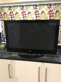 42 inch LG Plasma Flatscreen TV