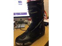 Richa Ratchet Waterproof Motorcycle Boots Size 45 UK 10.5