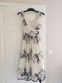 Next prom dress - size 6, worn once, very good condition