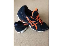 Mens Running Trainers