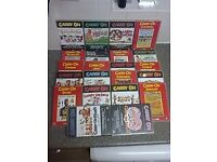 carry on collection DVDS box set