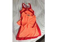 *New Girls Size 13-14 (XL) Tennis Dress