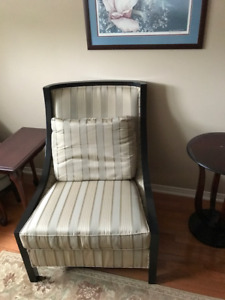 Estate Sale Chairs and Sofas