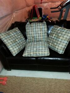 Variety of Decorative Pillows Kitchener / Waterloo Kitchener Area image 4