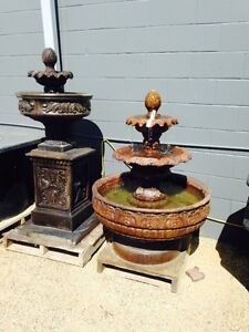 Up to 50% off In stock( 20+)  Display Fountains