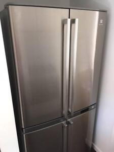 Electrolux Fridge and Freezer