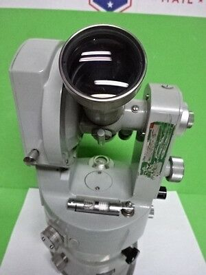 Optical Theodolite Carl Zeiss Th 43 Keufel Esser Ke As Is Optics Lobby