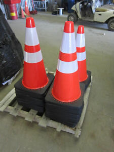 Traffic Safety Cones Cambridge Kitchener Area image 1