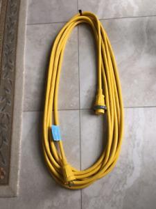 boat shore power cord