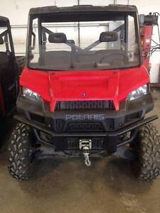2015 Polaris Ranger 570 EPS
